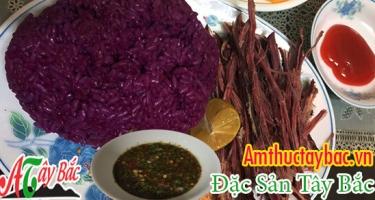 Thịt trâu gác bếp Sơn La ăn như thế nào cho chuẩn vị nhất?