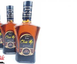 Rượu Chuối Hột Rừng Yên Châu