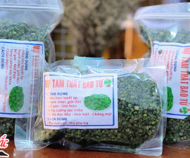 Nhụy Hoa Tam Thất 500 Gam