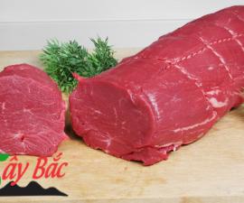 Thịt Bò Bê Tươi Sạch