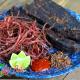 Thịt Bò Gác Bếp Tây Bắc 500g